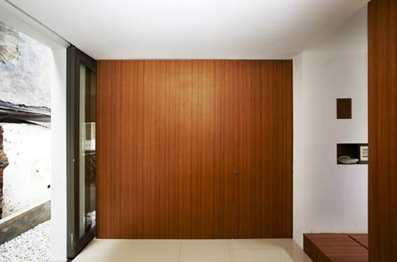 Sontang M Siregar Compact House  Jakarta, Indonesia Jakarta, Indonesia Room Partition  6047