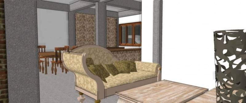 Civarch Design Studio Umah Lumut At Denpasar Bali, Indonesia Bali, Indonesia Interior-2  5703