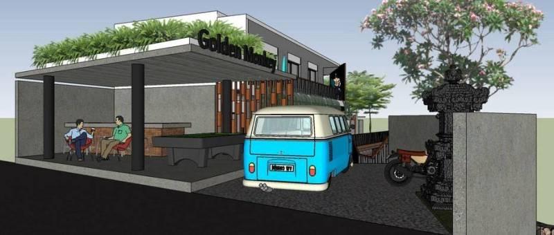 Jasa Arsitek Prima Design di Bali