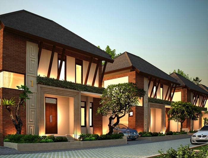 Prima Design Graha Prima Residence At Badung Bali, Indonesia Bali, Indonesia Perspective-View-2  5767