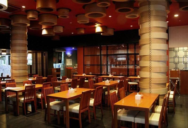 Julio Julianto Dimsum 48 Place Jakarta, Indonesia Jakarta, Indonesia Dining-Table-4 Modern 5809
