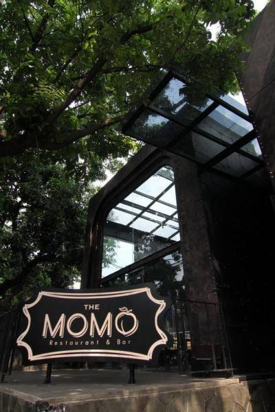 Julio Julianto The Momo Restaurant And Bar At Senopati Jakarta, Indonesia Jakarta, Indonesia Facade-View-2 Kontemporer 5875