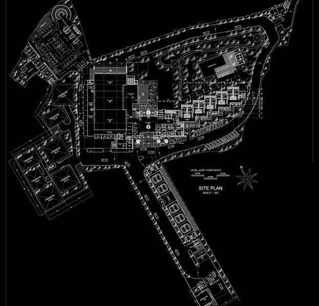 Julio Julianto Marcopolo Hotel Bandung, Indonesia Bandung, Indonesia Site-Plan-2  5951
