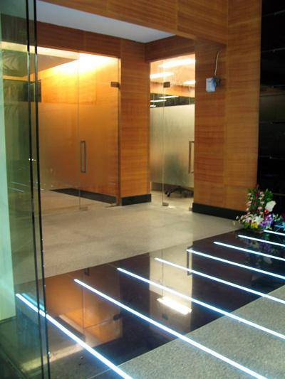 Julio Julianto  Agn Showroom At Tomang Jakarta, Indonesia Jakarta, Indonesia Interior-6 Kontemporer 5957