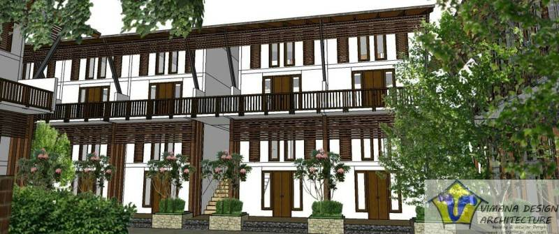 Vimana Design And Architecture Guest House Bali, Indonesia Bali, Indonesia Perspective-1  6127