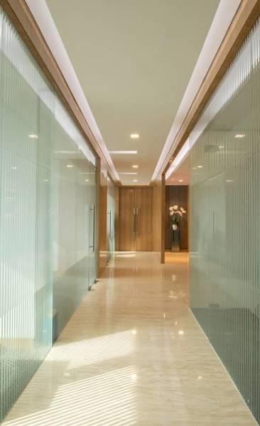 Yaph Studio Syam & Syam Law Firm Ofiice Jakarta, Indonesia Jakarta, Indonesia Corridor  6404