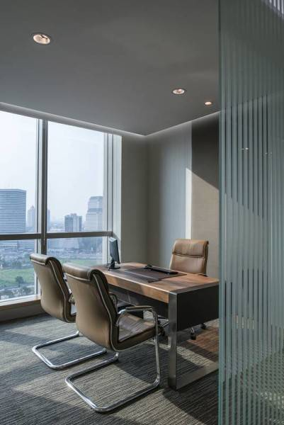 Yaph Studio Syam & Syam Law Firm Ofiice Jakarta, Indonesia Jakarta, Indonesia Office-Room  6405