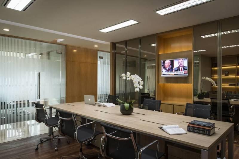 Yaph Studio Syam & Syam Law Firm Ofiice Jakarta, Indonesia Jakarta, Indonesia Meeting-Room-2  6406