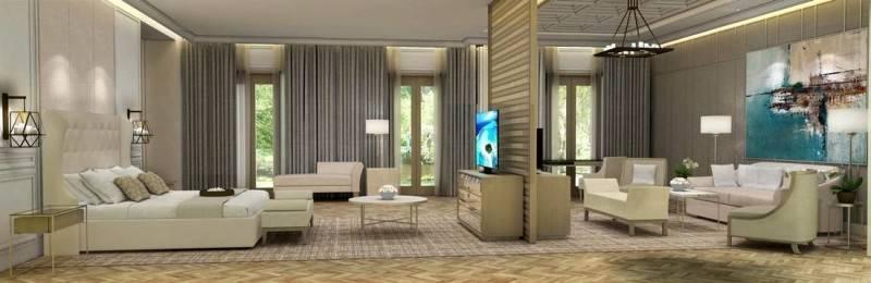 Yaph Studio Private Residence At Pondok Indah Jakarta, Indonesia Jakarta, Indonesia Bedroom-And-Livingroom-2  6134