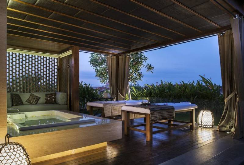 Yaph Studio Manhattan Villa At Canggu Bali, Indonesia Bali, Indonesia Spa-Room Modern 6253