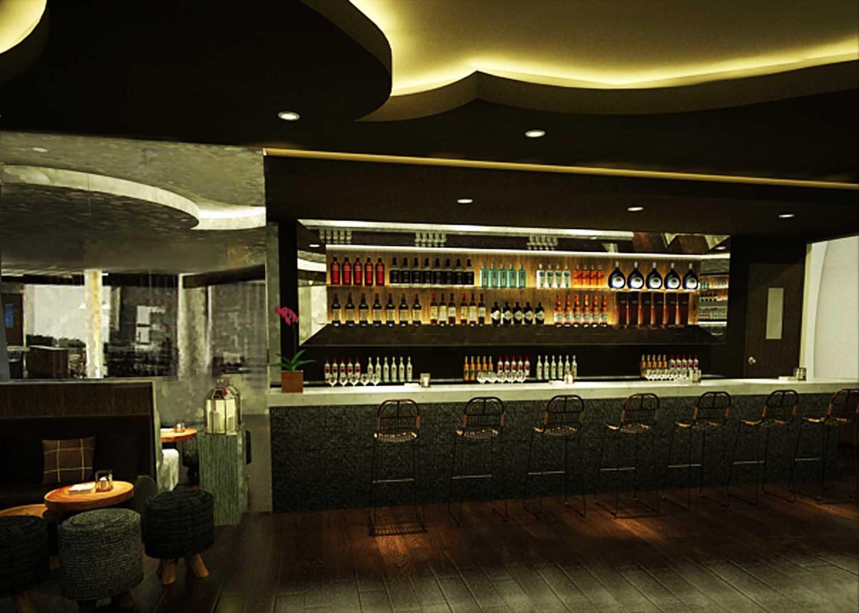 Ruang Komunal Apero Citiwalk - Jakarta Citiwalk - Jakarta Bar Area Kontemporer 15944