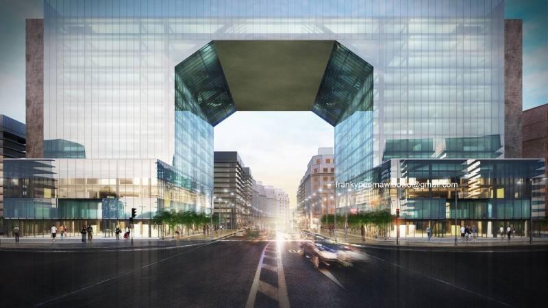 Franky Wibowo Wakayama Office Wakayama Jepang Wakayama Jepang Building View  6499