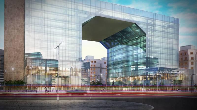 Franky Wibowo Wakayama Office Wakayama Jepang Wakayama Jepang Building View  6500