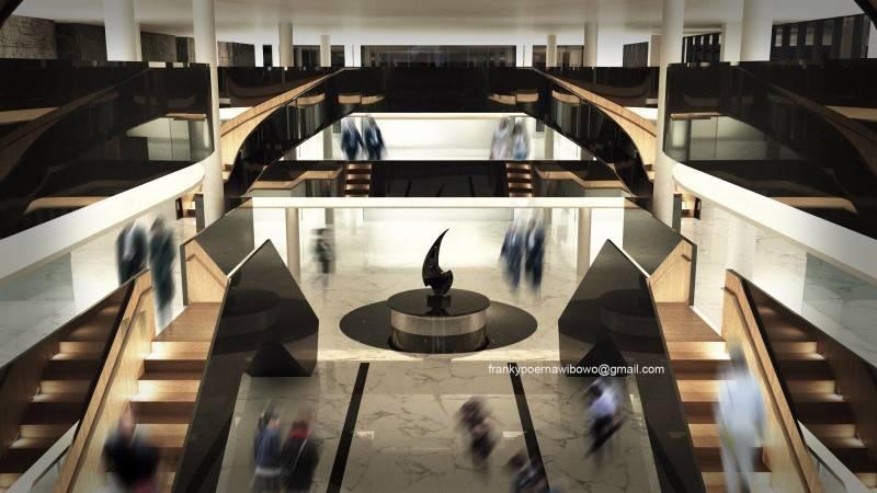 Franky Wibowo Wakayama Office Wakayama Jepang Wakayama Jepang Interior View  6502