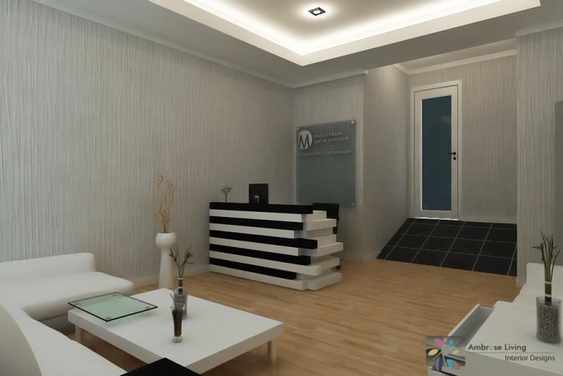 Ambrose Living Pt. Multitech Data Center Office At Kuningan Jakarta, Indonesia Jakarta, Indonesia Lobby - Reception Area  6511
