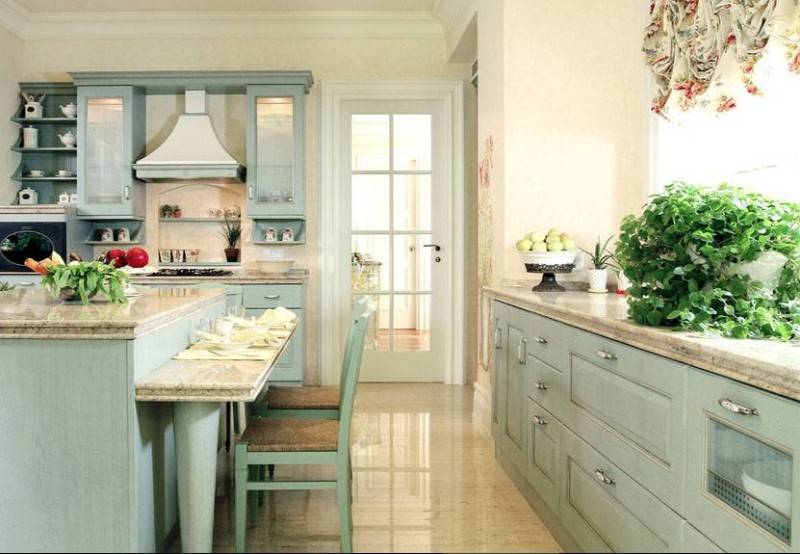 Iwan Sastrawiguna The Timeless Classic Surabaya, Indonesia Surabaya, Indonesia French-Country-Kitchen Kontemporer 6628