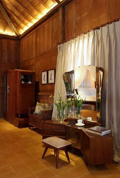Iwan Sastrawiguna Javanese Reclaimed Wooden House Indonesia Indonesia Vintage-Dresser Kontemporer 6646