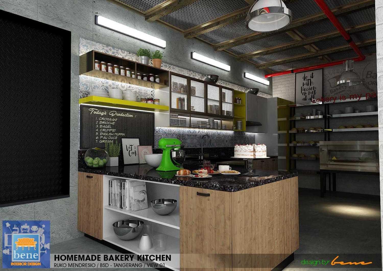Bene Kitchen Design Bsd Bsd Mendresio-02B  10843