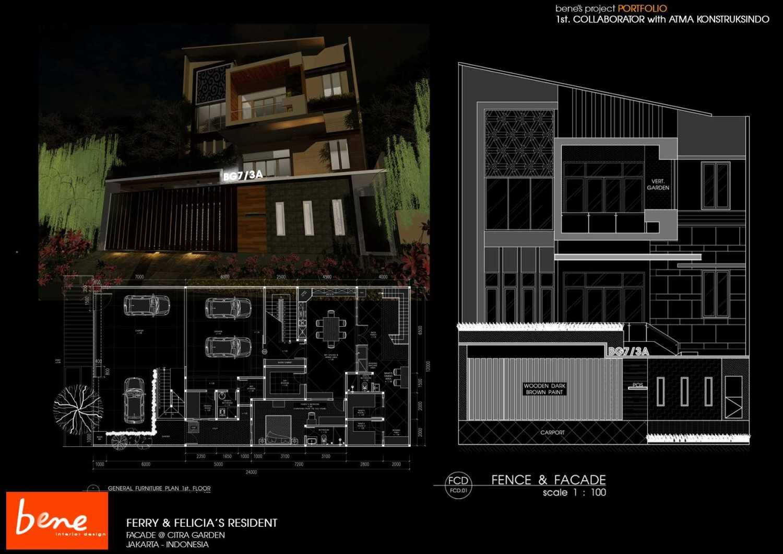 Bene Rumah Tinggal Citra Garden Jakarta Jakarta Citra-Garden-2-Presentation-1  12808