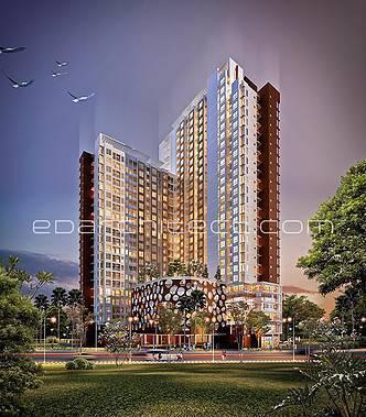 Jasa Arsitek ED Architect di Jakarta Utara