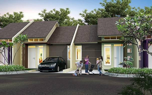 Ed Architect Sahid Mansion At Bintaro Jakarta, Indonesia Jakarta, Indonesia House-Model3 Minimalis 6767