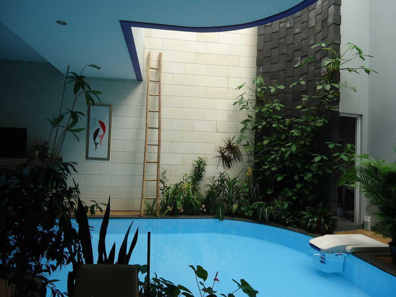 Budi Dharma The Relaxation House Gelong Selatan - Tomang Gelong Selatan - Tomang Gelong-Selatan-11  23860