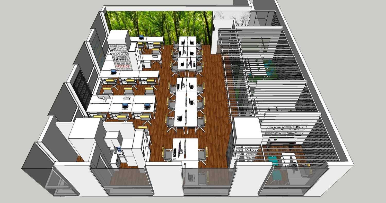 Budi Dharma Dg Traffic Office Menara Thamrin Menara Thamrin View-03 Modern 24123
