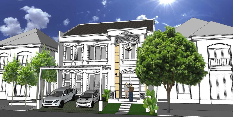 Budi Dharma Rumah Tinggal At Serenade Paramount Paramount, Gading Serpong Paramount, Gading Serpong 02-Perspektif-01-04-09-15 Klasik,modern 24126