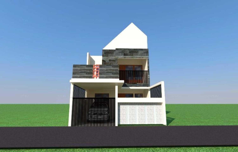 Sujud Gunawan Studio House Vmv Cileungsi, Bogor, Jawa Barat, Indonesia Cileungsi Photo-12678 Kontemporer 12678