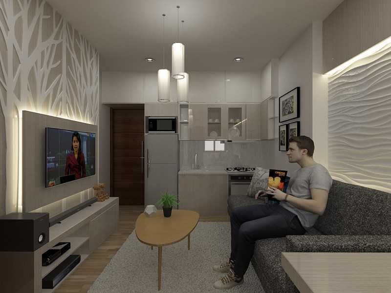 Sujud Gunawan Studio Interior Apartement Grand Sentra Karawang Telukjambe, East Telukjambe, Karawang Regency, West Java, Indonesia Telukjambe, East Telukjambe, Karawang Regency, West Java, Indonesia 01 Modern 33975