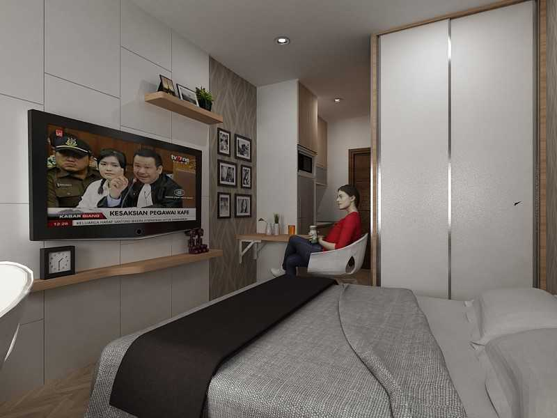 Sujud Gunawan Studio Interior Apartement Grand Sentra Karawang Telukjambe, East Telukjambe, Karawang Regency, West Java, Indonesia Telukjambe, East Telukjambe, Karawang Regency, West Java, Indonesia 04 Modern 33976