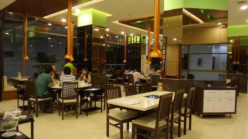 Pt Ergonomi Cipta Karya Little Sheep Shabu - Shabu Gajah Mada, Jakarta Gajah Mada, Jakarta Dining Area  6976