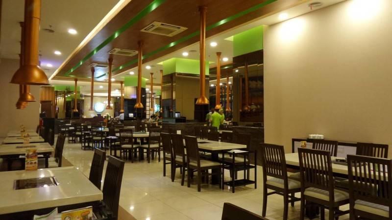 Pt Ergonomi Cipta Karya Little Sheep Shabu - Shabu Gajah Mada, Jakarta Gajah Mada, Jakarta Dining Area  6978
