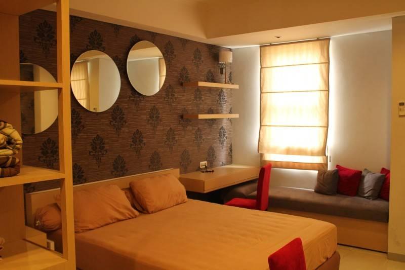 Pt Ergonomi Cipta Karya Silkwood Apartemen Alam Sutera Alam Sutera Bedroom  6990