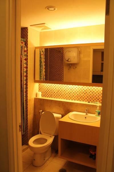 Pt Ergonomi Cipta Karya Silkwood Apartemen Alam Sutera Alam Sutera Bathroom  6992