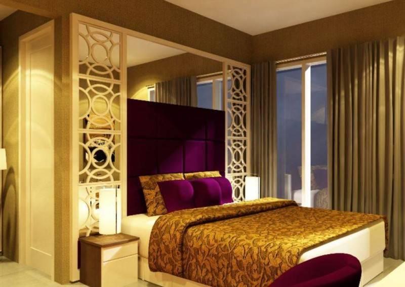 Pt Ergonomi Cipta Karya Private Residence The Leaf Citra Raya, Tangerang Citra Raya, Tangerang Bedroom Modern 7018