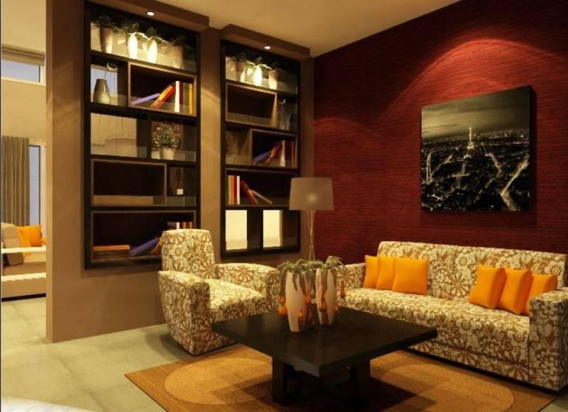 Pt Ergonomi Cipta Karya Private Residence The Leaf Citra Raya, Tangerang Citra Raya, Tangerang Guest Room Modern 7021