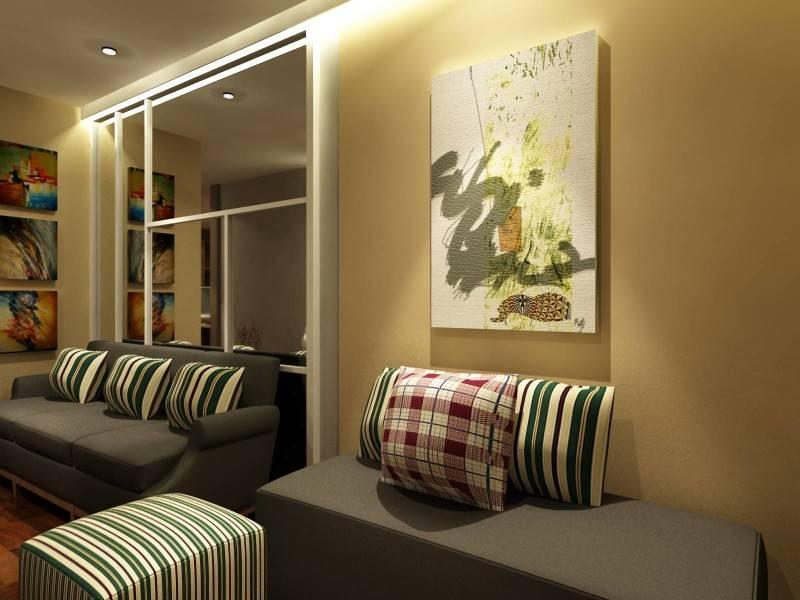 Pt Ergonomi Cipta Karya Private Residence Priuk Jaya Priuk Jaya Priuk Jaya Living Room  7452