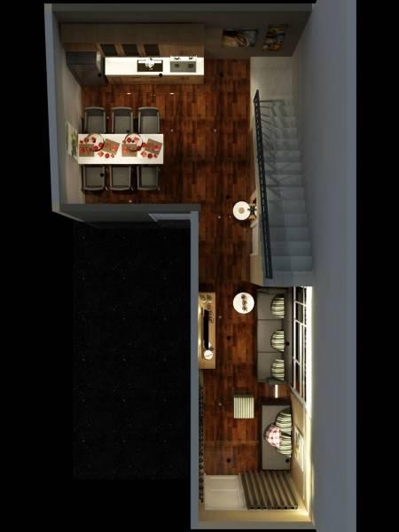 Pt Ergonomi Cipta Karya Private Residence Priuk Jaya Priuk Jaya Priuk Jaya Layout Plan  7458