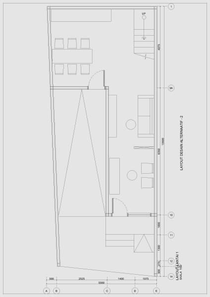 Pt Ergonomi Cipta Karya Private Residence Priuk Jaya Priuk Jaya Priuk Jaya Layout Plan  7459