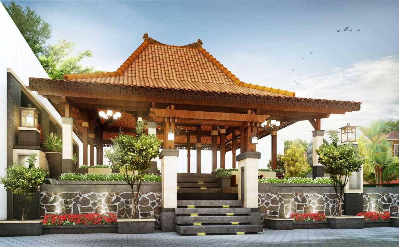 Hendra Budi Architect di Yogyakarta