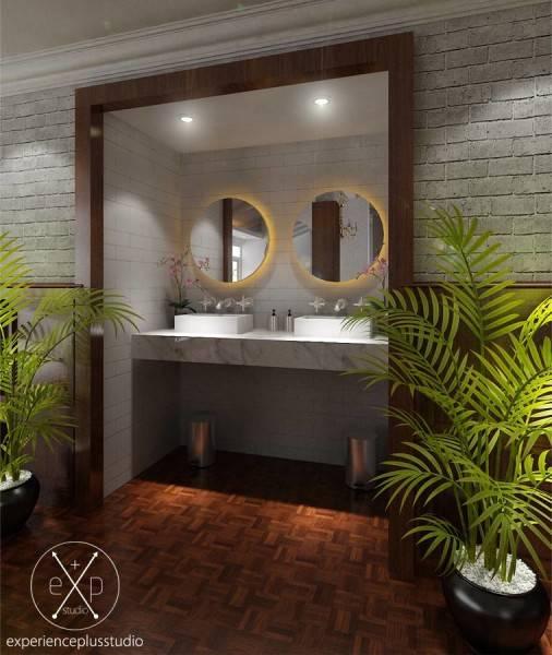 Experience Plus Studio  Megamendung Hotel Bogor, West Java, Indonesia Bogor, West Java, Indonesia Washtafel  7111
