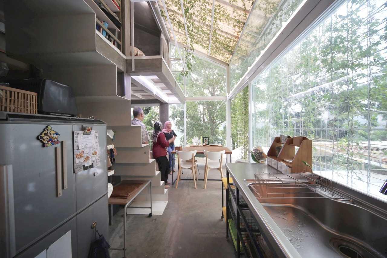 Foto inspirasi ide desain rumah asian Tumblrmmnzrzjqcm1sqp8two101280 oleh Gilang Arenza di Arsitag