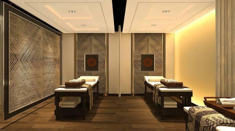 Pt. Daa Interplan Indonesia Spa At V Hotel Bandung, Indonesia Bandung, Indonesia Spa-Room-View-4 Kontemporer 7134
