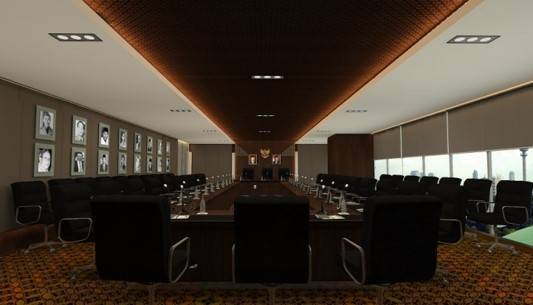 Pt. Daa Interplan Indonesia Dpr Ri Nusantara 3 Dpr Ri Nusantara 3  Dpr Ri Nusantara 3  Dpr-Ri-Nusantara-Iii-Meeting-Room  7260