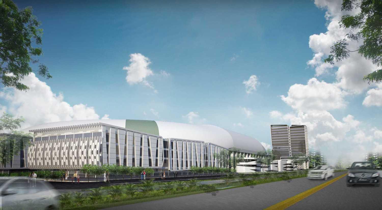 Waga Bekasi Sport Center Bekasi, Indonesia Bekasi, Indonesia Facelift  8312