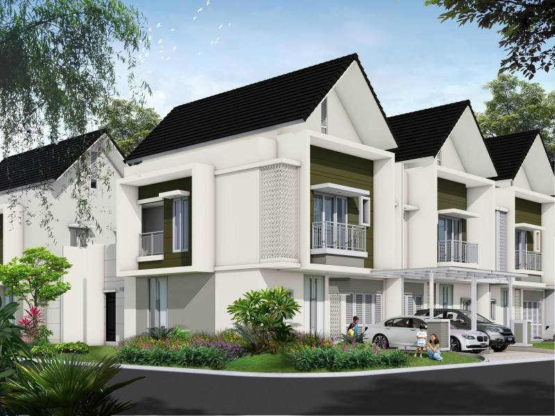 Dnv Studio Amanda Cluster Bandung Bandung Amanda-8-Hoek-20150918 Skandinavia 7545