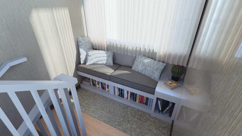 Dnv Studio Vivacia Bsd Bsd Stairs  8353
