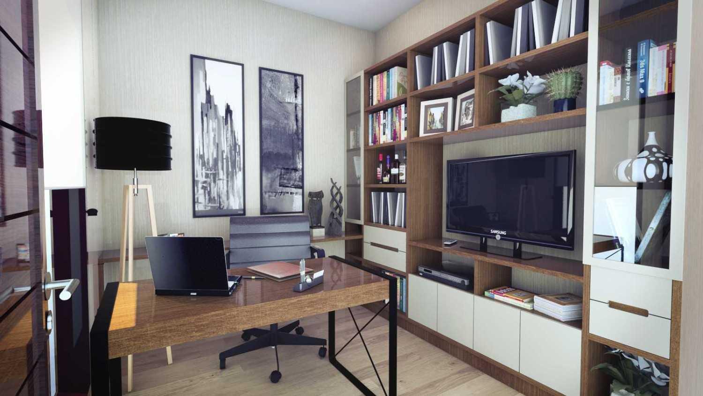 Dnv Studio Vivacia Bsd Bsd Working Room  8354