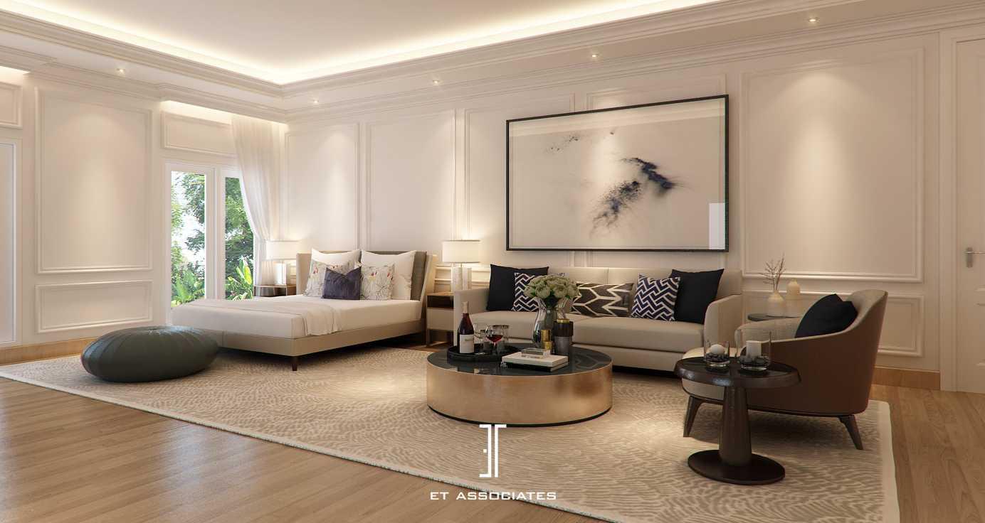 Et Associates Private Residential At Gandaria Jakarta, Indonesia  Bendi-2 Klasik 34099